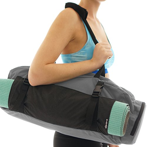 Yoga Mat Carriers Straps & Bags