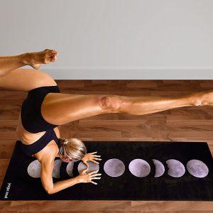 yoga mats hot yoga