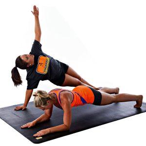Yoga Mats extra long