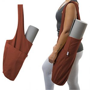 best yoga mat carrier