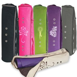 Large Yoga Mat Bag