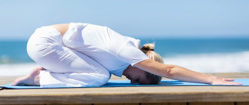 10 Best Yoga Poses For Beginners