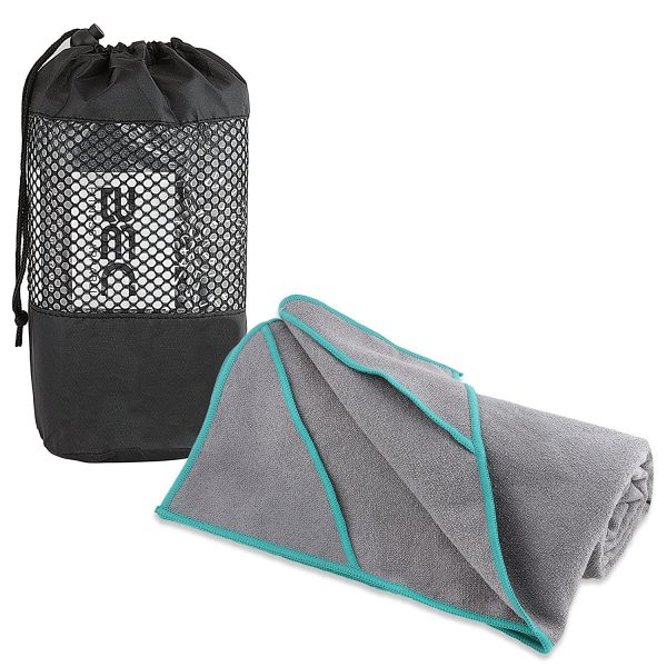 best hot yoga towel
