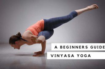 10 reasons vinyasa yoga is good for beginners