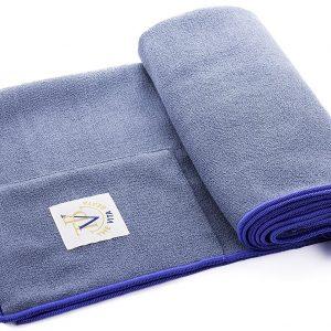 Best Skidless Yoga Towel