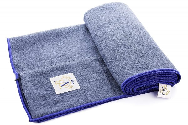 Best Skidless Yoga Towel