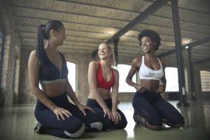 Vinyasa Yoga beginners