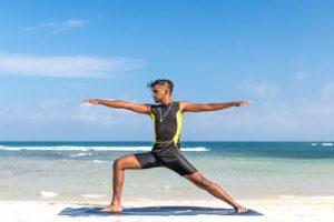 detoxifying Vinyasa Yoga