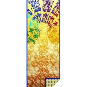 Best Non Slip Yoga Towel