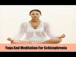 yoga improves mental health issues