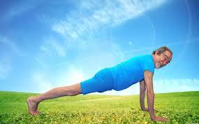 yoga benefits for seniors
