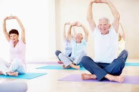 yoga lowers blood pressure