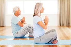 benefits of yoga for seniors