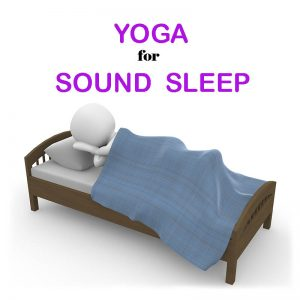 yoga for sound sleep