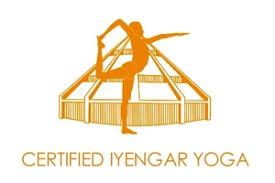 certified Lyengar