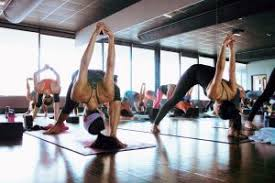what to expect in power yoga class