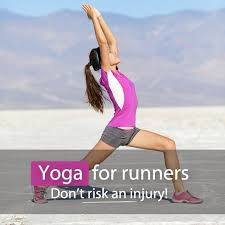 health benefits of yoga for runners