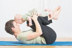 improved relationships from yoga