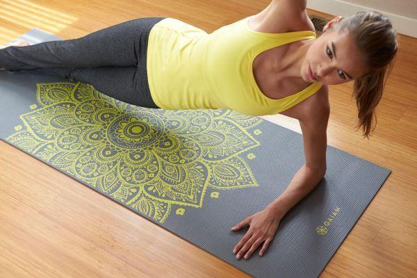 best yoga mats 2019