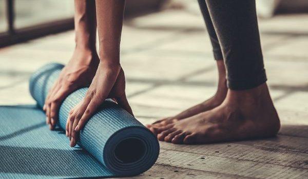 5 best yoga mats for beginners