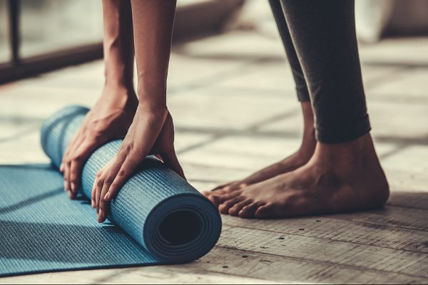 5 best yoga mats for beginners