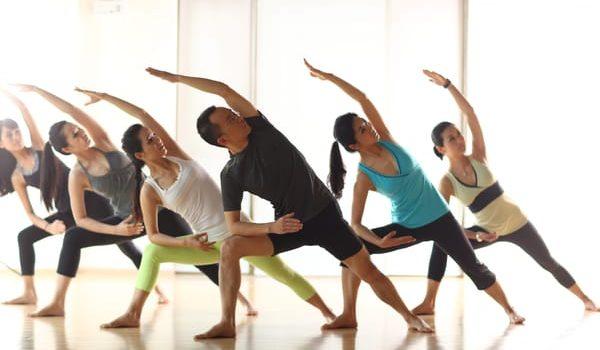 best yoga mat for vinyasa hot yoga