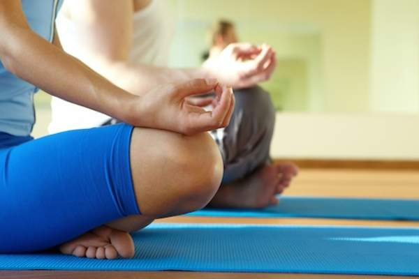 best yoga mats for bad knees